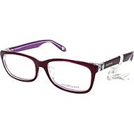 Gọng kính nữ, gọng kính nam JILL STUART JS07010 C02 (53-16-135) chất liệu nhựa cao cấp chính hãng thumbnail