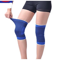 Miếng đệm bảo vệ khủy chân đầu gối tập thể thao thumbnail