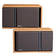 Loa karaoke và nghe nhạc 301 BellPlus (hàng chính hãng) 1 cặp thumbnail