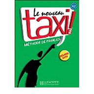 Le Nouveau Taxi Livre De L eleve 2 & DVD-Rom thumbnail