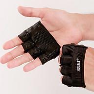 Bộ đôi găng tay xỏ ngón silicone chống trượt Aolikes AL111 (1 đôi) thumbnail