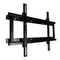 Khung Treo Cao Cấp Tivi LCD-LED-PLASMA Áp Tường Cao Cấp C64 37 - 63 Inch (Đen ) - Hàng Chính Hãng thumbnail
