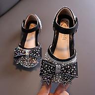 Giày búp bê cho bé gái thumbnail
