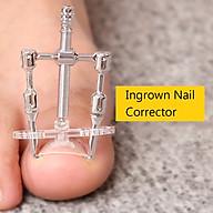 Ingrown Nail Corrector Ingrown Toe Nail Treatment Tools for Paronychia thumbnail