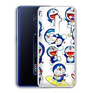 Ốp lưng dẻo cho điện thoại Oppo Reno 2 - 01250 7878 DOREMON11 - in hình Doremon - Hàng Chính Hãng thumbnail