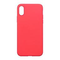 Ốp Lưng Dẻo Màu Dành Cho iPhone 5 5s 6 6s 6Plus 6sPlus 7 8 7 Plus 8 Plus X XR XS XS MAX - Hàng Chính Hãng thumbnail