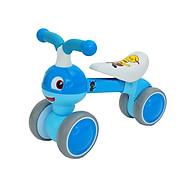 Xe chòi chân thăng bằng dành cho Bé thích vận động- Màu xanh thumbnail