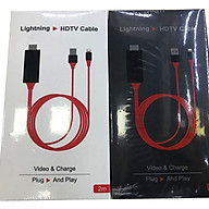 Cáp kết nối HDMI cho iphone NS 5453 thumbnail
