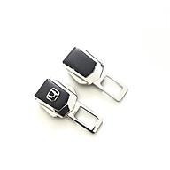 Bộ Chốt Khóa Dây An Toàn 4S dành cho ô tô Logo Honda thumbnail