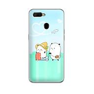 Ốp lưng dẻo cho điện thoại Oppo A5S - 01213 7880 LOVELY08 - Hàng Chính Hãng thumbnail