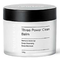 Three Power Clean Balm - Sáp Tẩy Trang Làm Sạch Chuyên Sâu thumbnail