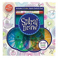 Klutz Spiral Draw thumbnail
