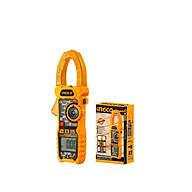 Đồng hồ kẹp kỹ thuật số AC DC (6000 số đếm) ingco DCM10004 thumbnail