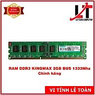 Ram KingMax PC DDR3 2GB bus 1333 - Hàng Chính Hãng thumbnail