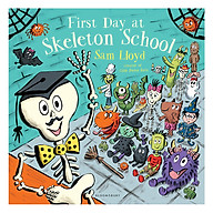 First Day at Skeleton School thumbnail