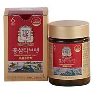 Viên Hồng Sâm KGC Cheong Kwan Jang KRG Powder Tablet 90g (180 viên) thumbnail