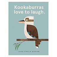 Kookaburras Love To Laugh thumbnail