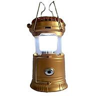 Đèn Bão Tích Điện Năng Lượng Mặt Trời 3 Trong 1 thumbnail