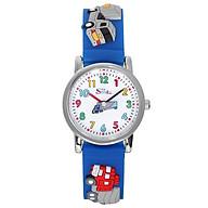 Đồng hồ Trẻ em Smile Kid SL051-01 - Hàng chính hãng thumbnail