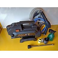 máy rửa xe gia đình công suất sao Osaka rs1- chính hãng _2 thumbnail
