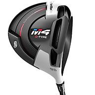 Gậy Golf Taylormade M4 Driver Men Golf Club thumbnail