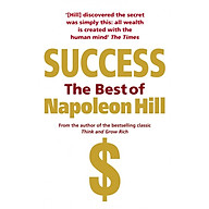 Success The Best of Napoleon Hill thumbnail