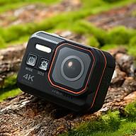 Máy ảnh hành động thể thao 4K Wi-Fi Máy quay DV Ultra HD chống thấm nước 16MP Góc rộng 170 độ Máy ảnh dưới nước Mũ bảo hiểm Máy quay video thumbnail
