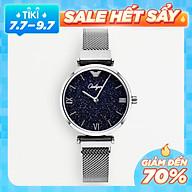 Đồng hồ Onlyou Nữ 83050LA Dây lưới 32mm thumbnail