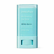 Kem Chống Nắng Innisfree Ato Soothing Sun Stick Safest Sunscreen Best Sunblock thumbnail
