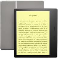 Máy đọc sách Kindle Oasis 3 - Bản Mỹ - Hàng nhập khẩu thumbnail