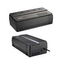 Bộ Lưu Điện APC Back-UPS BV 1000VA, AVR, Universal Outlet, 230V - BV1000I-MS - Hàng Chính Hãng thumbnail