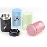 Hộp giữ nhiệt Mini Thermos 250ml Tupperware thumbnail