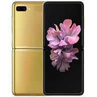 Điện Thoại Samsung Galaxy Z Flip (8GB 256GB) - ĐÃ KÍCH HOẠT BẢO HÀNH ĐIỆN TỬ - Hàng Chính Hãng thumbnail