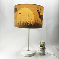 Đèn ngủ để bàn - đèn trang trí - đèn ngủ để đầu gường MAI LAMP thumbnail