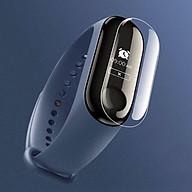 2 miếng dán TPU đồng hồ MiBand 4 chính hãng GOR thumbnail