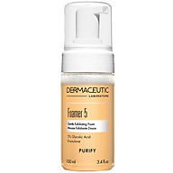Sữa rửa mặt làm sạch da Dermaceutic Pháp - Foamer 5 thumbnail