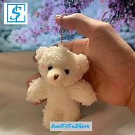 Móc Khóa Gấu bông Mã FSWB838 thumbnail