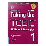 Taking The TOEIC - Skills and Strategies 1 (tặng 1MP3) thumbnail