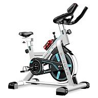 BG Xe đạp tập thể thao đa năng trong nhà Model S500 WHITE SPINING BIKE mới(hàng nhập khẩu) thumbnail