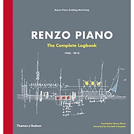 Renzo Piano The Complete Logbook thumbnail