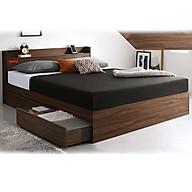 Giường ngủ 1m2x2m ALALA cao cấp - Thương hiệu alala.vn - ALALA30 thumbnail