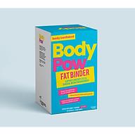 VIÊN UỐNG HỖ TRỢ GIẢM CÂN BODY POW FAT BINDER thumbnail