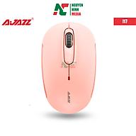 Chuột Không Dây AJAZZ i17 Pink (Màu Hồng) - Hàng Chính Hãng thumbnail