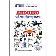 Arduino Và Thiết Bị Bay thumbnail