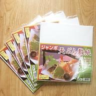 Giấy an toàn cho sức khỏe - Hàng Nội Địa Nhật thumbnail