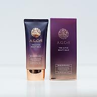 Kem nền BB Cream Botox Pepyide (A.G.Cell Time Active Beauty Balm) thumbnail