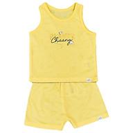 Bộ Ba Lỗ Cho Bé Vàng CHAANG Baby & Nursery thumbnail