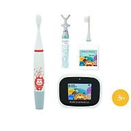 Bộ bàn chải tập đánh răng Premium cho bé từ 3 tuổi Marcus & Marcus - Marcus thumbnail