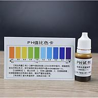 Combo Bút thử nước sạch TDS- 3 - kèm dung dịch đo ph 10ml thumbnail