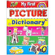 My First Picture Dictionary thumbnail